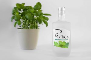 Herby & Aromatic Gin