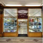 Ashton's of Manchester