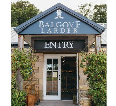 Balgove Larder - St Andrews