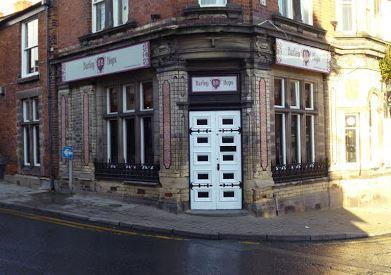 Barleyhops - Cheshire East