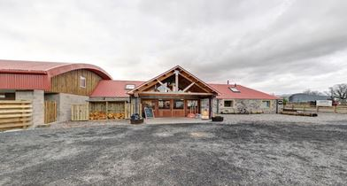 Blair Drummond Smiddy Farm Shop