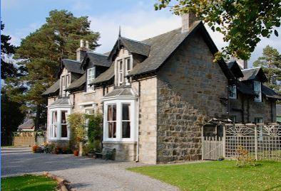 Callater Lodge - Braemar