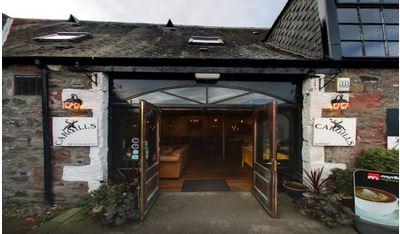 Cargill's Restaurant & Bistro - Blairgowrie