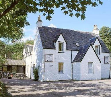 Clachaig Inn - Glencoe