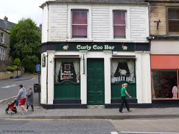 Curly Coo Bar - Stirling