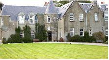 Dalmunzie Castle Hotel - Glenshee