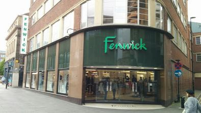 Fenwick Newcastle