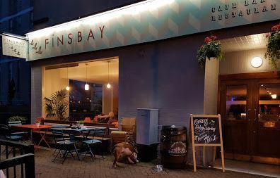 Finsbay - Glasgow