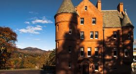 Fonab Castle Hotel - Pitlochry
