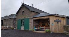 Grewar's Farm Shop - Dundee