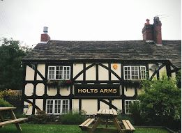 Holts Arms - Wigan