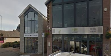 Inverurie Whisky Shop - Inverurie