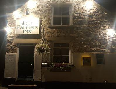 The Jolly Farmer's Inn - Malton