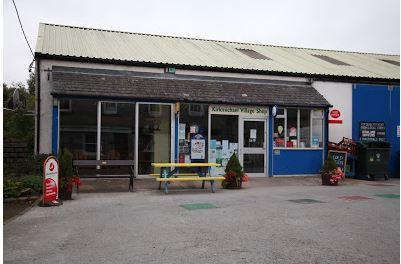 Kirkmichael Village Shop - Blairgowrie