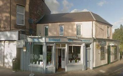 Little's Restaurant - Blairgowrie