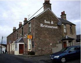 The Old Cross Inn - Blairgowrie