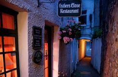 Ostlers Close - Cupar
