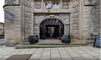 Stirling Whisky Shop