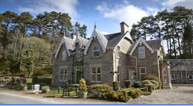 Strathardle Inn - Kirkmichael
