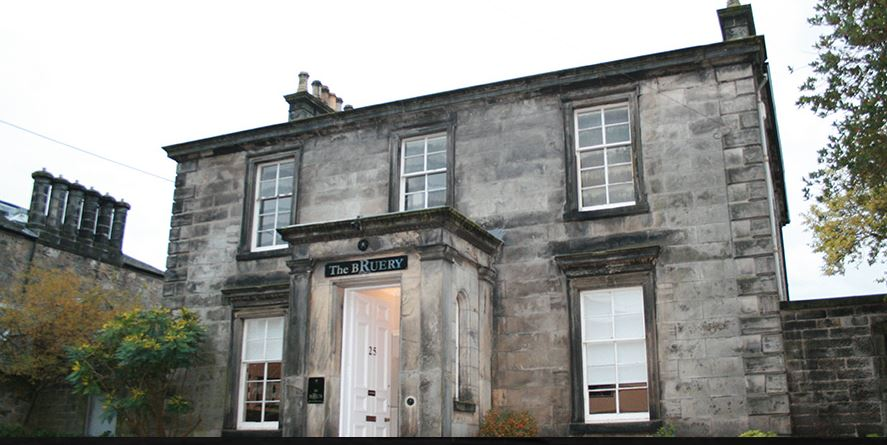 The Canmore - Dunfermline