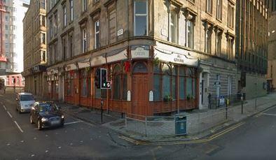 The Griffin - Glasgow