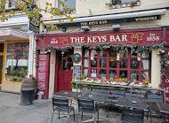 The Keys Bar - St Andrews