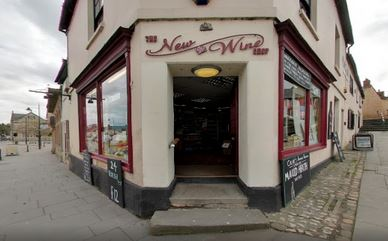 The New Wine Shop - Wiltshire