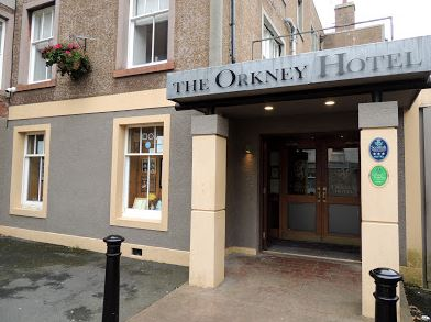 The Orkney Hotel - Kirkwall