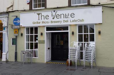 The Venue - Perth