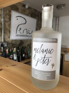 Wedding & Special Occasion Gin