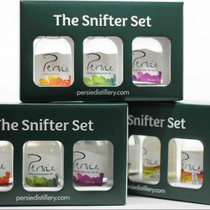 Snifter Set of Miniatures