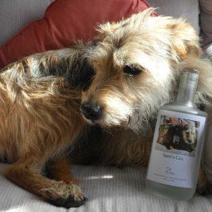 Personalised Persie Bottle