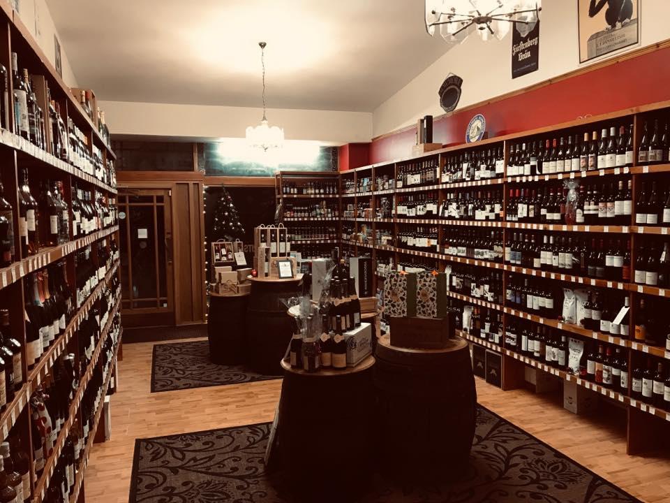 Dunnottar Wines & Spirits - Stonehaven