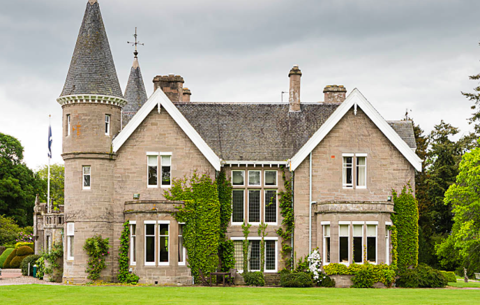 The Ballathie Country House Hotel