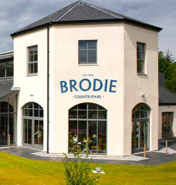 Brodie Countryfayre - Brodie