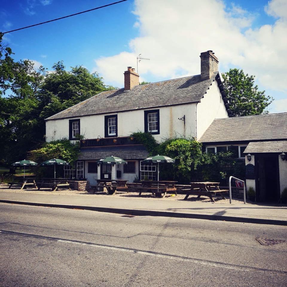 The Pitcairngreen Inn