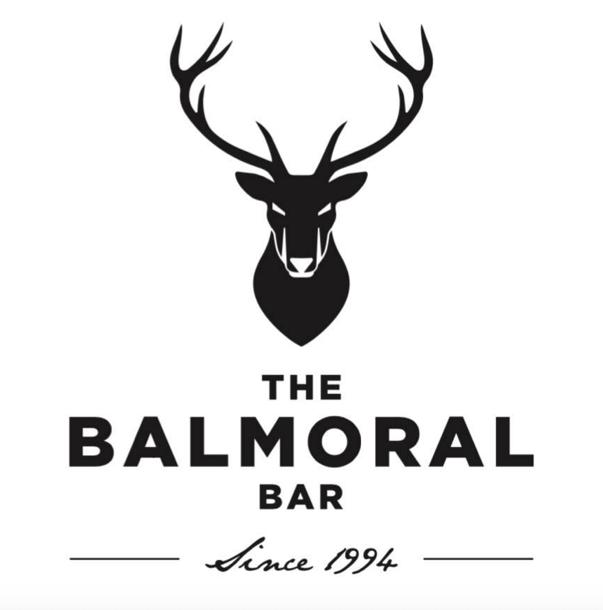The Balmoral Bar