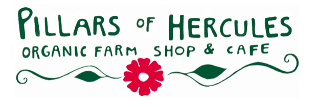 Pillars of Hercules Organic Farm Shop and Cafe