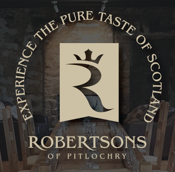 Robertsons of Pitlochry